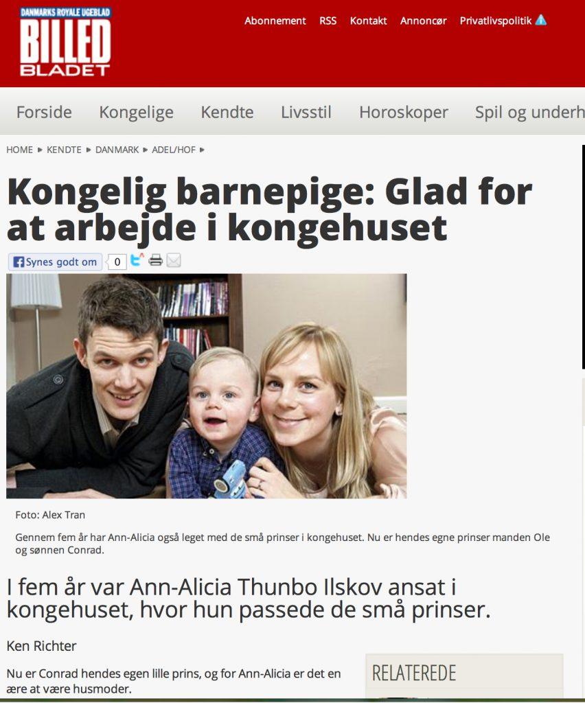 Billedbladet