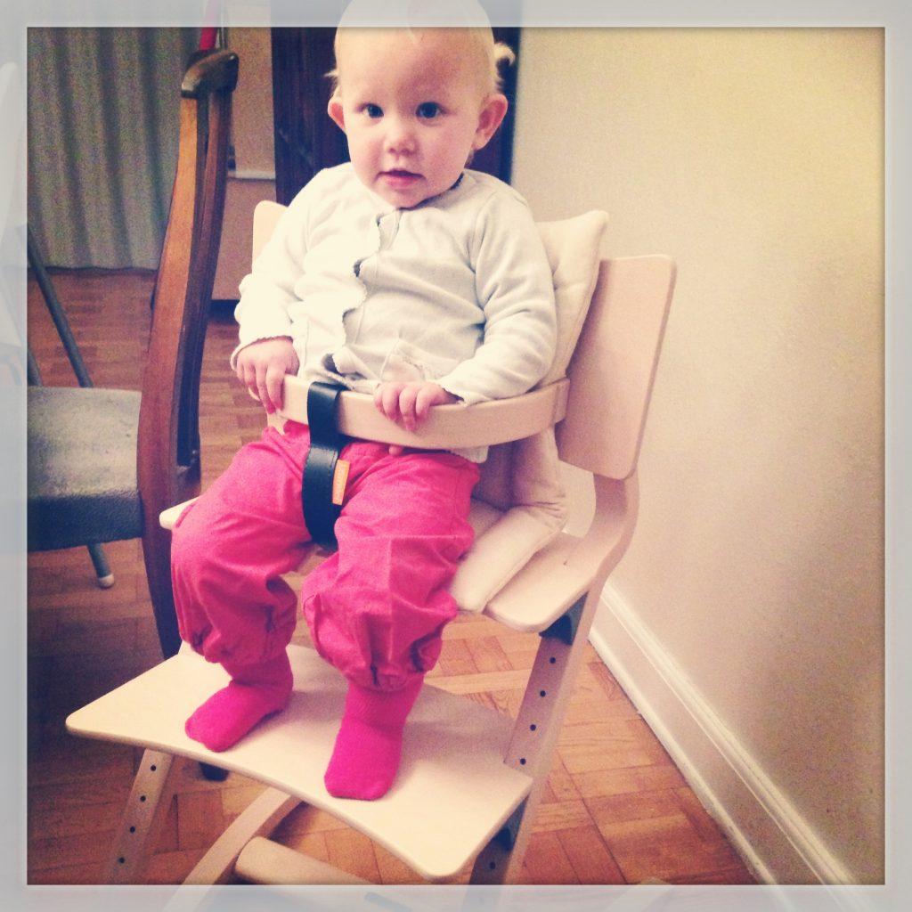 Leanderstolen – holdbart dansk design