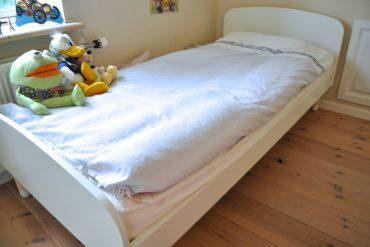 Derfor må du ikke rede din seng.